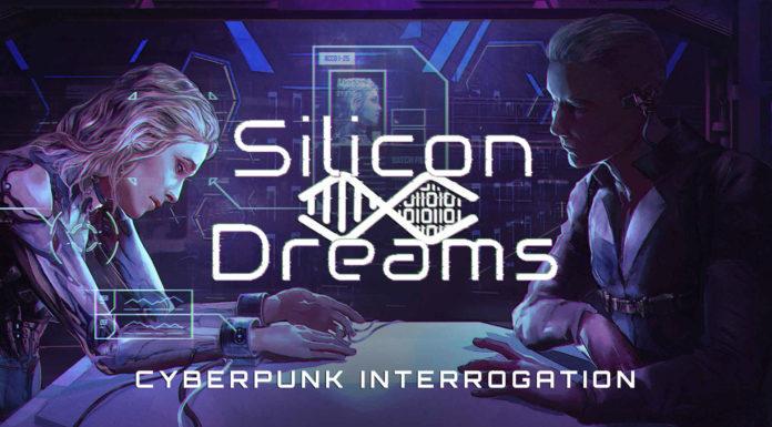 Silicon Dreams - Une