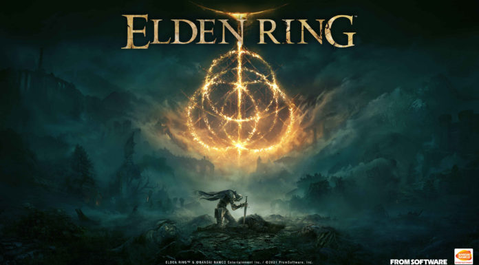 Elden Ring - Une