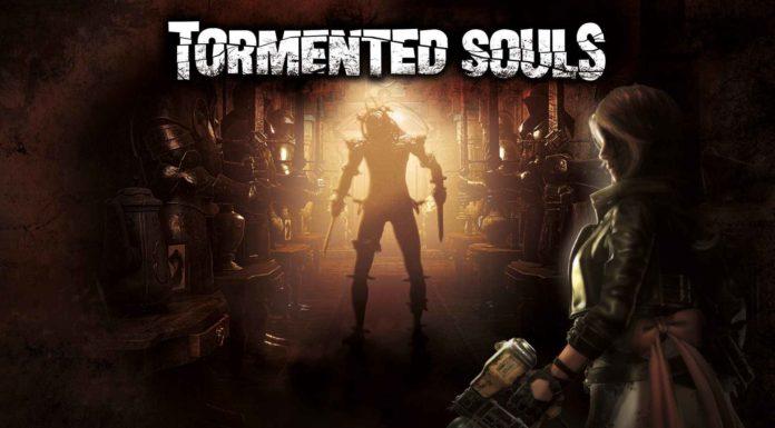 Tormented Souls - Une