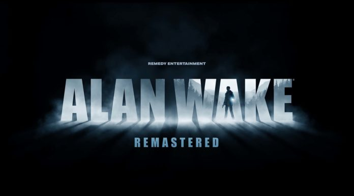 Alan Wake Remastered - Une