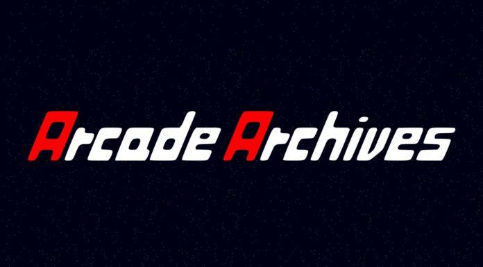Arcade Archives - Une
