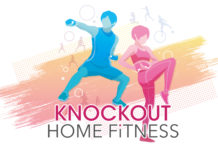 Knockout Home Fitness - Une