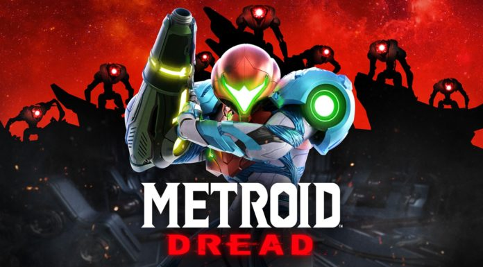 Metroid Dread - Une