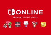 Nintendo Switch Online - Une