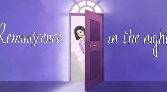 Reminiscence in the Night - Une