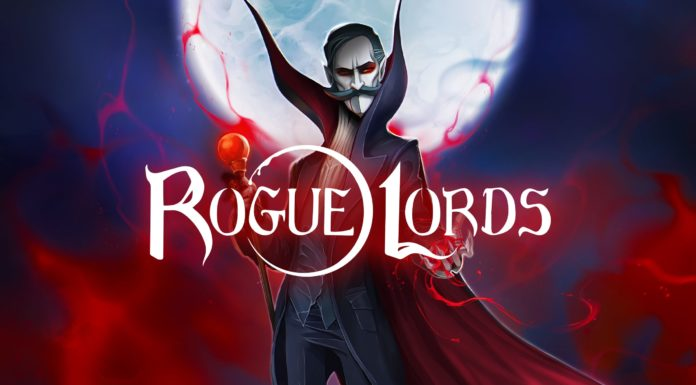 Rogue Lords - Une