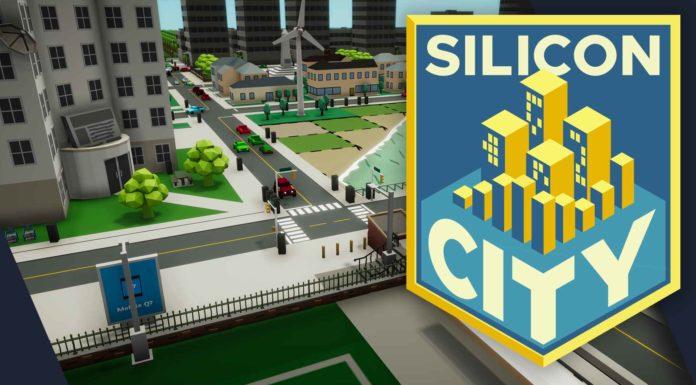 Silicon City - Une